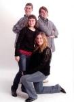 kathie's family